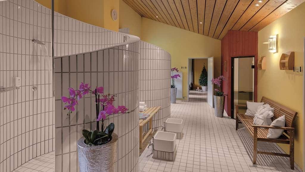 Best Western Aparthotel Birnbachhoehe - Spa