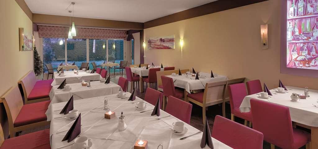 Best Western Aparthotel Birnbachhoehe - Restaurant