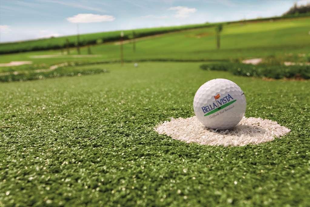 Best Western Aparthotel Birnbachhoehe - Golf