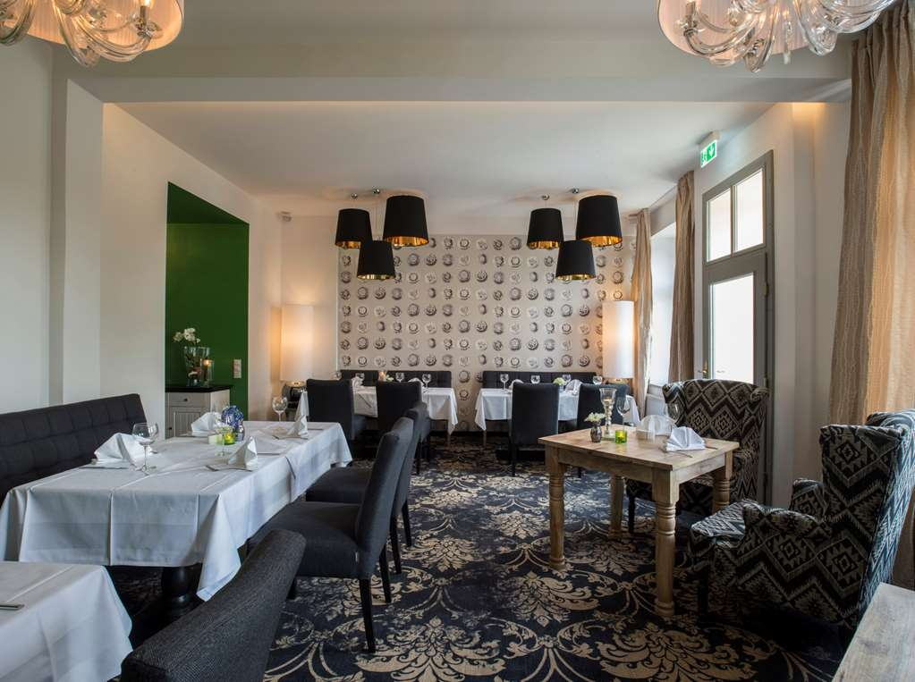 Best Western Hotel Via Regia - Restaurant / Etablissement gastronomique