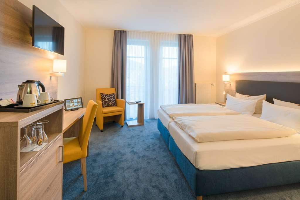 Best Western Parkhotel Leiss - Camere / sistemazione