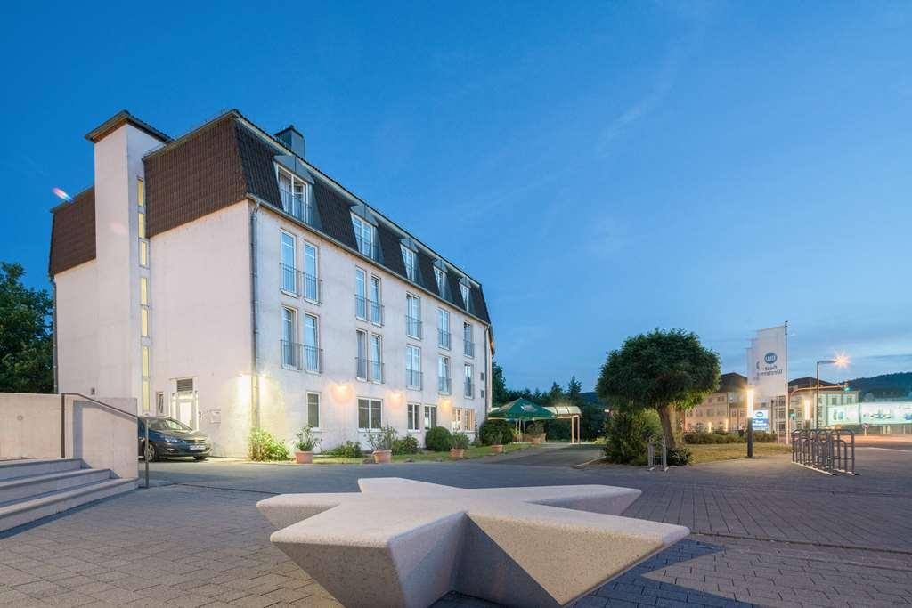 Best Western Parkhotel Leiss - Façade