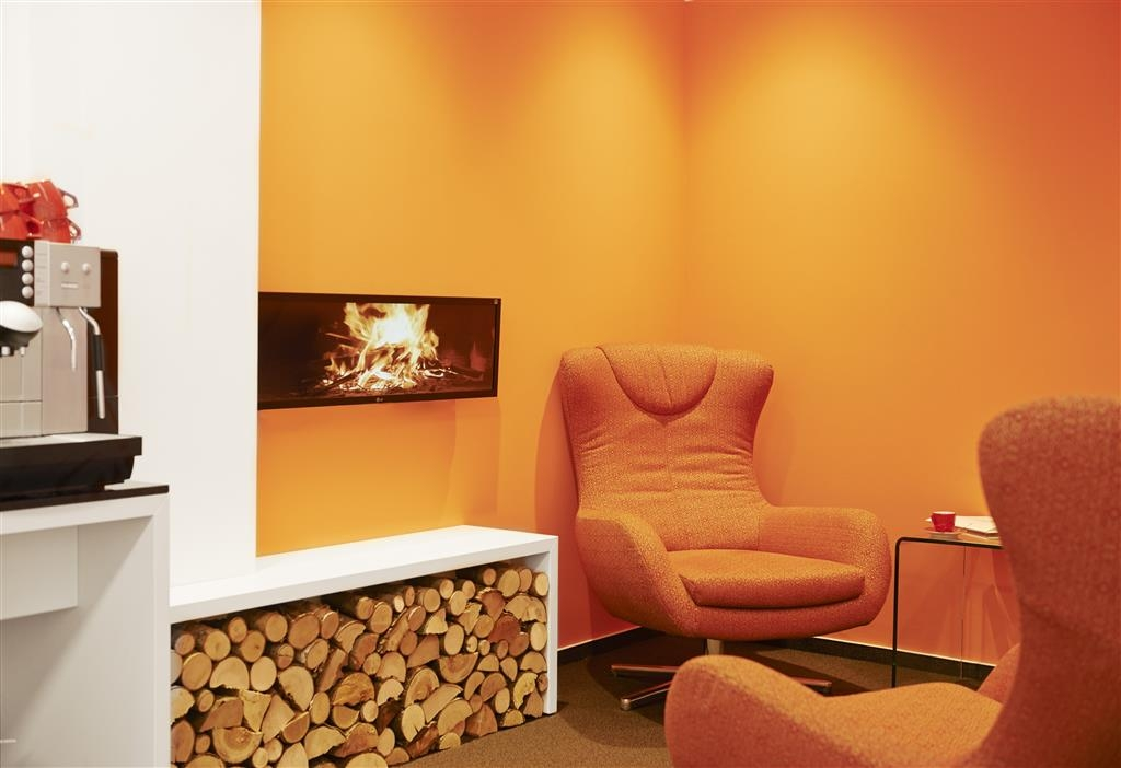 Best Western Plus Kurhotel an der Obermaintherme - Salle de réunion