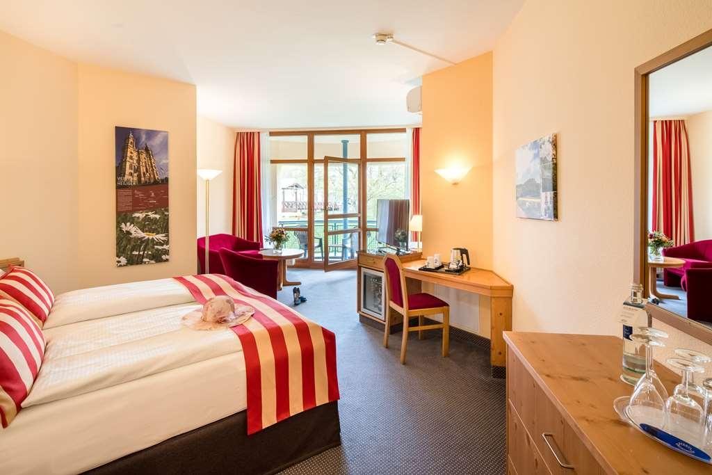 Best Western Plus Kurhotel an der Obermaintherme - guest room