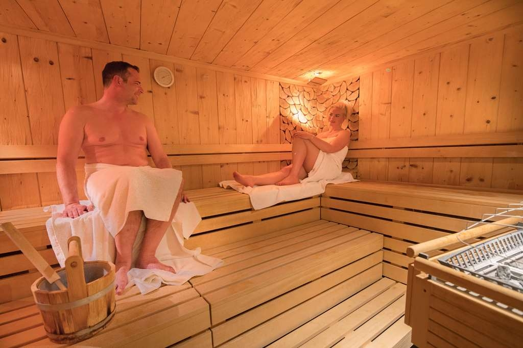 Best Western Plus Kurhotel an der Obermaintherme - Spa