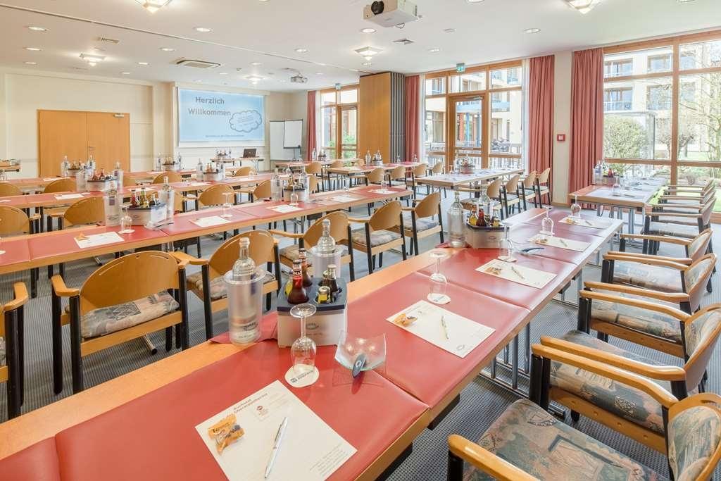 Best Western Plus Kurhotel an der Obermaintherme - Sale conferenze