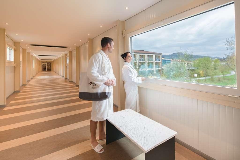 Best Western Plus Kurhotel an der Obermaintherme - Altro / Varie