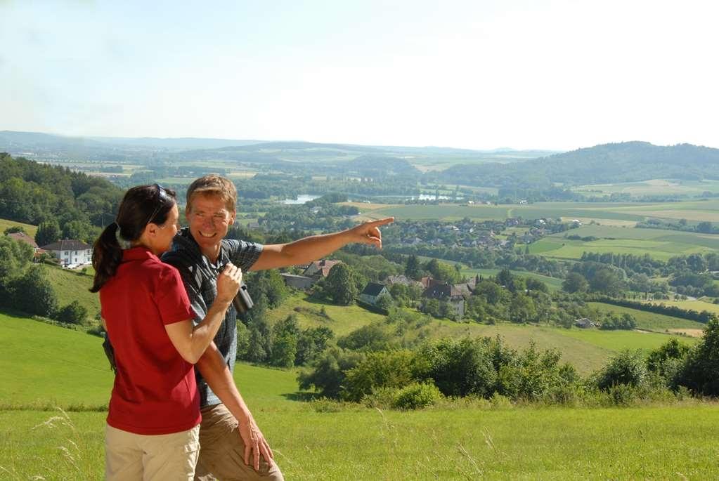 Best Western Plus Kurhotel an der Obermaintherme - Local attraction