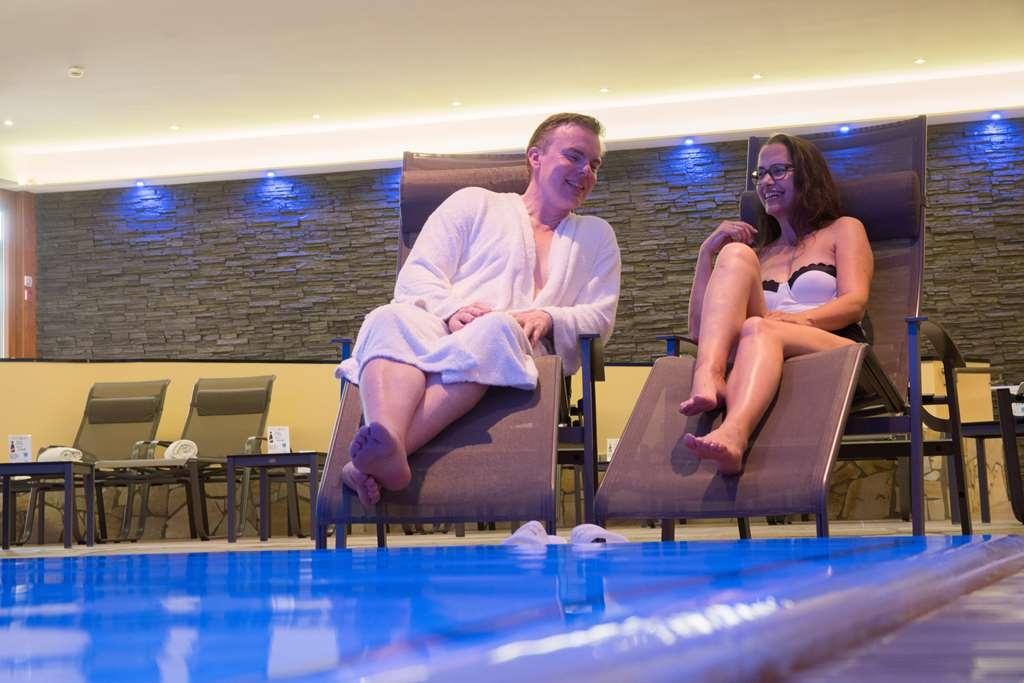 Best Western Plus Kurhotel an der Obermaintherme - Pool
