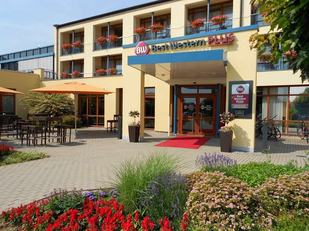 Best Western Plus Kurhotel an der Obermaintherme - Best Western Plus Kurhotel an der Obermaintherme