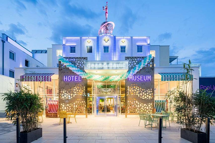 Best Western Hotel Bad Rappenau - Area esterna