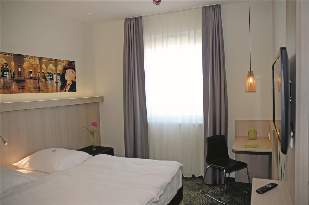 Best Western Hotel Bad Rappenau - Guest Room