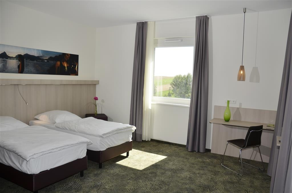 Best Western Hotel Bad Rappenau - Twin Bed