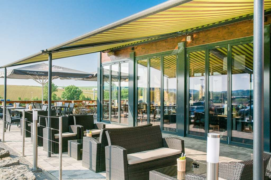 Best Western Hotel Bad Rappenau - Außenansicht
