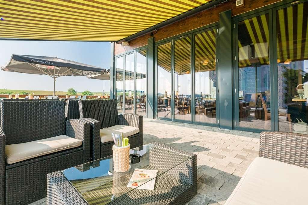 Best Western Hotel Bad Rappenau - Facciata dell'albergo