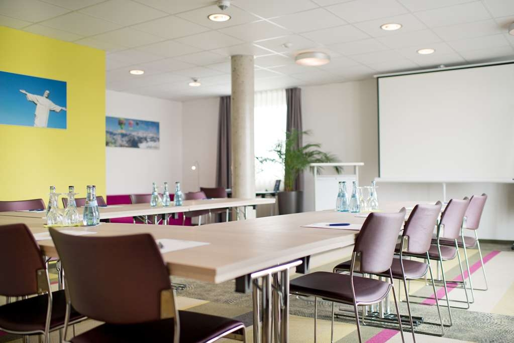 Best Western Hotel Bad Rappenau - Meeting room