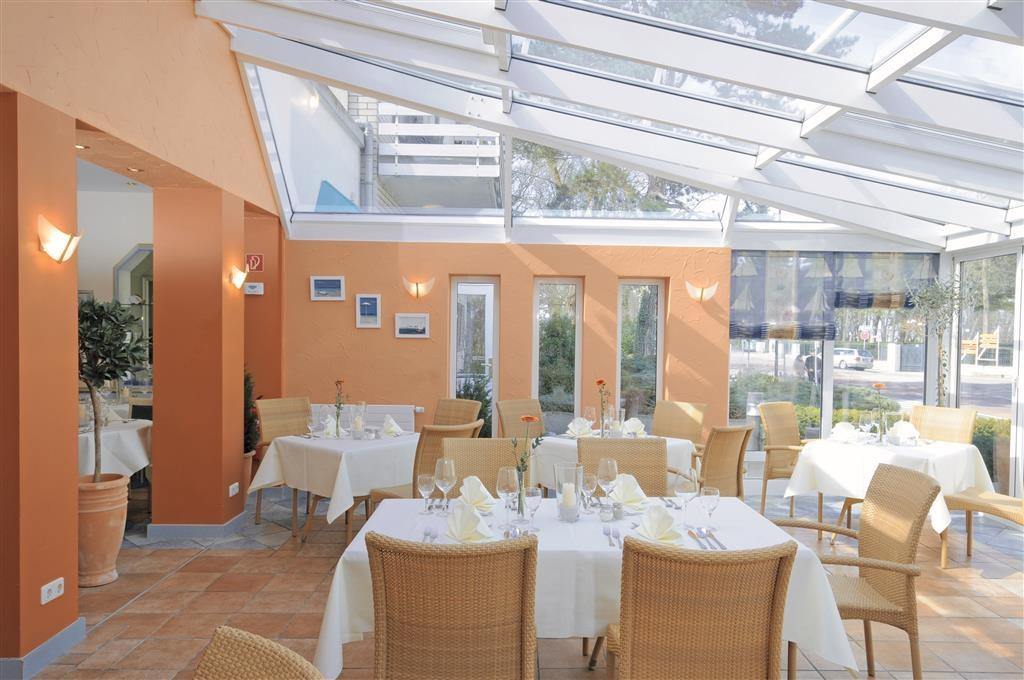 Best Western Hotel Timmendorfer Strand - Restaurant
