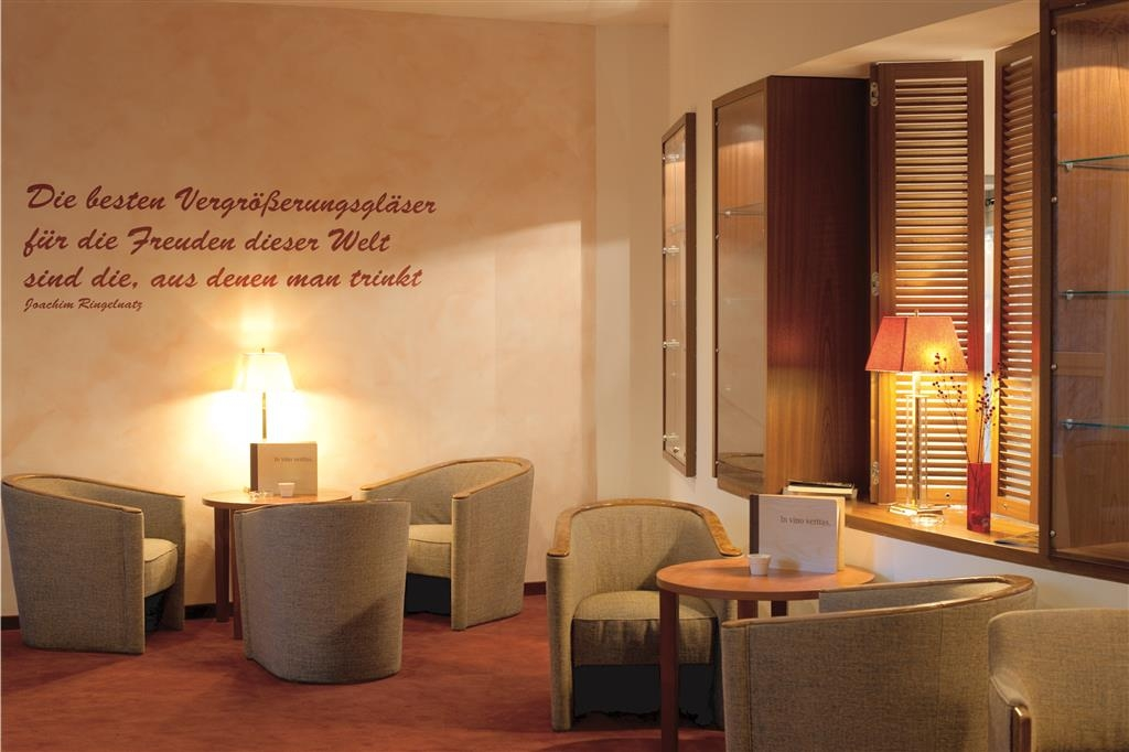 Best Western Plus Hotel Kassel City - Lobby