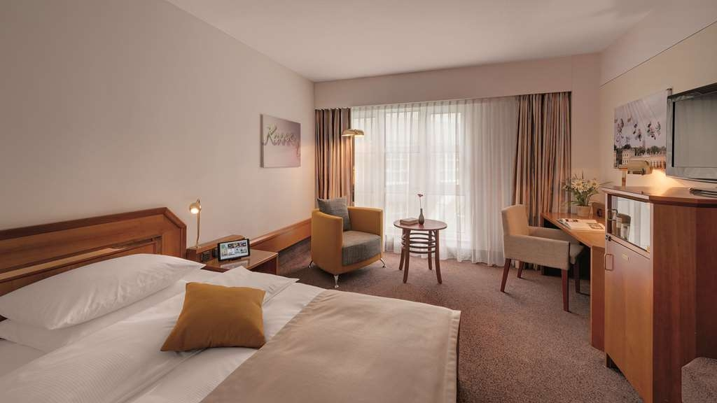 Best Western Plus Hotel Kassel City - Guest room