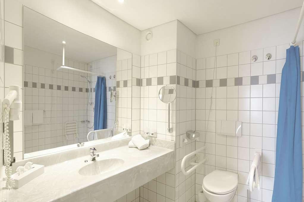 Best Western Amedia Zwickau - Chambres / Logements