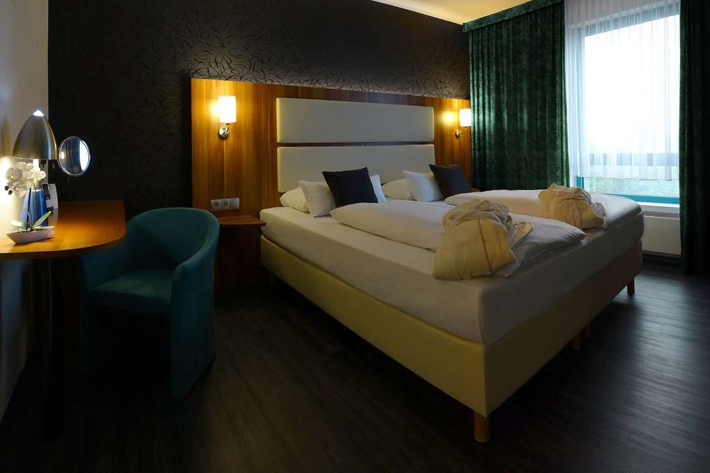 Best Western Plaza Hotel Zwickau - Camere / sistemazione