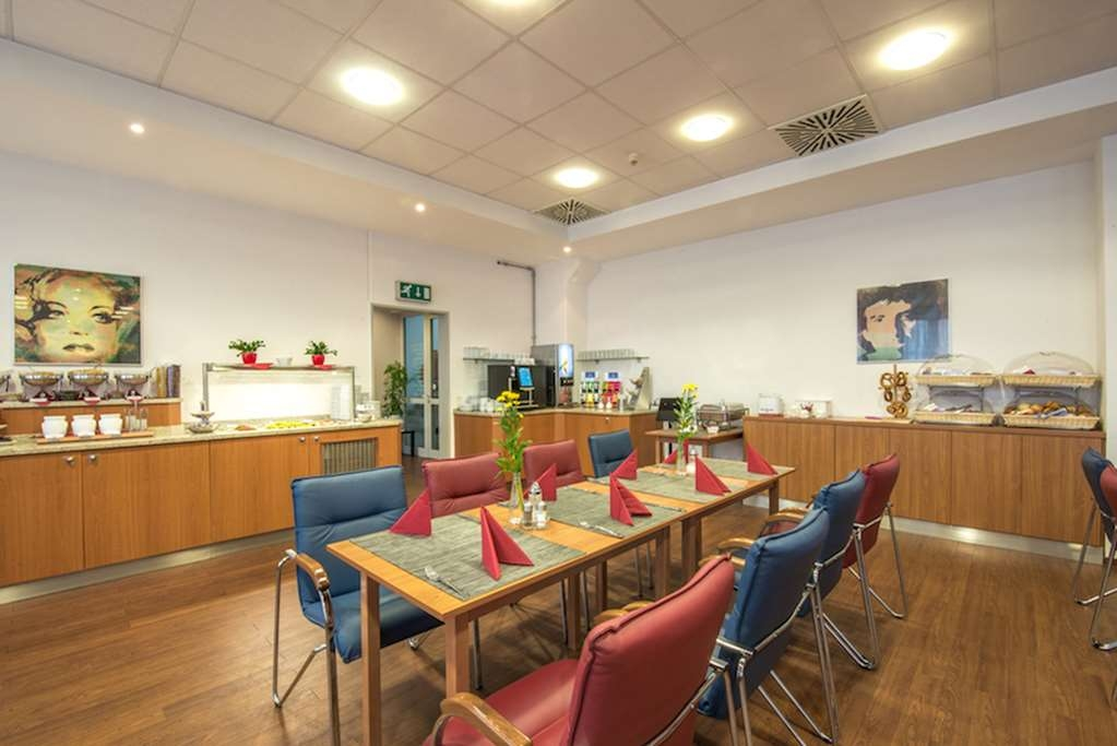 Best Western Amedia Passau - Restaurant / Etablissement gastronomique