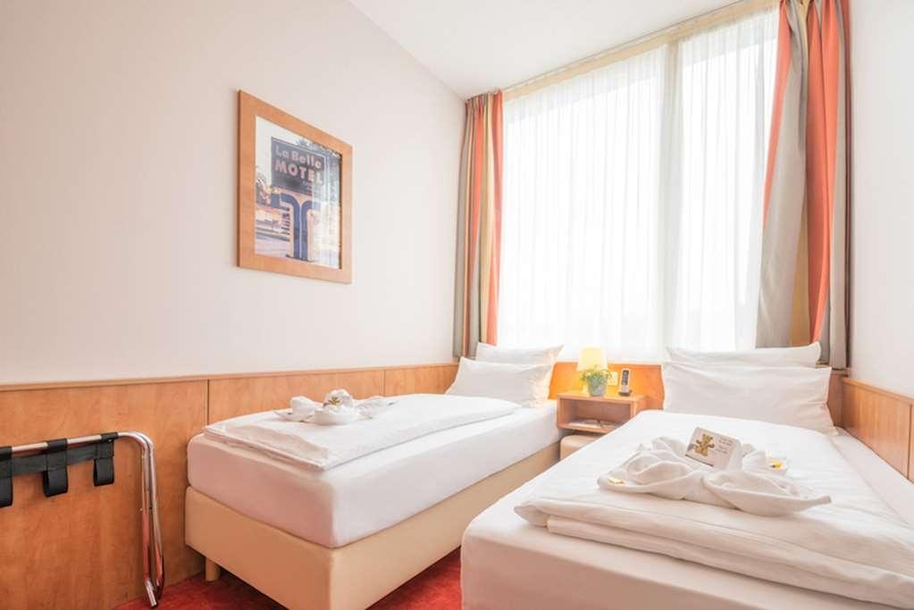 Best Western Amedia Passau - Gästezimmer/ Unterkünfte