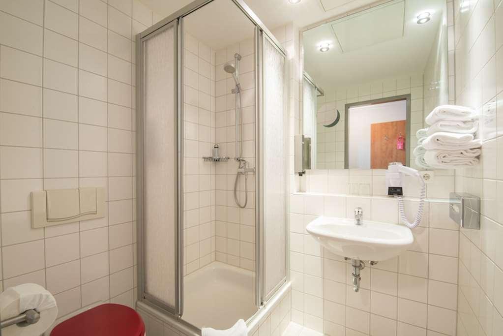 Best Western Amedia Passau - Salle de bain