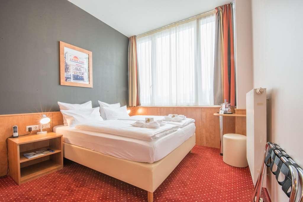 Best Western Amedia Passau - Chambres / Logements
