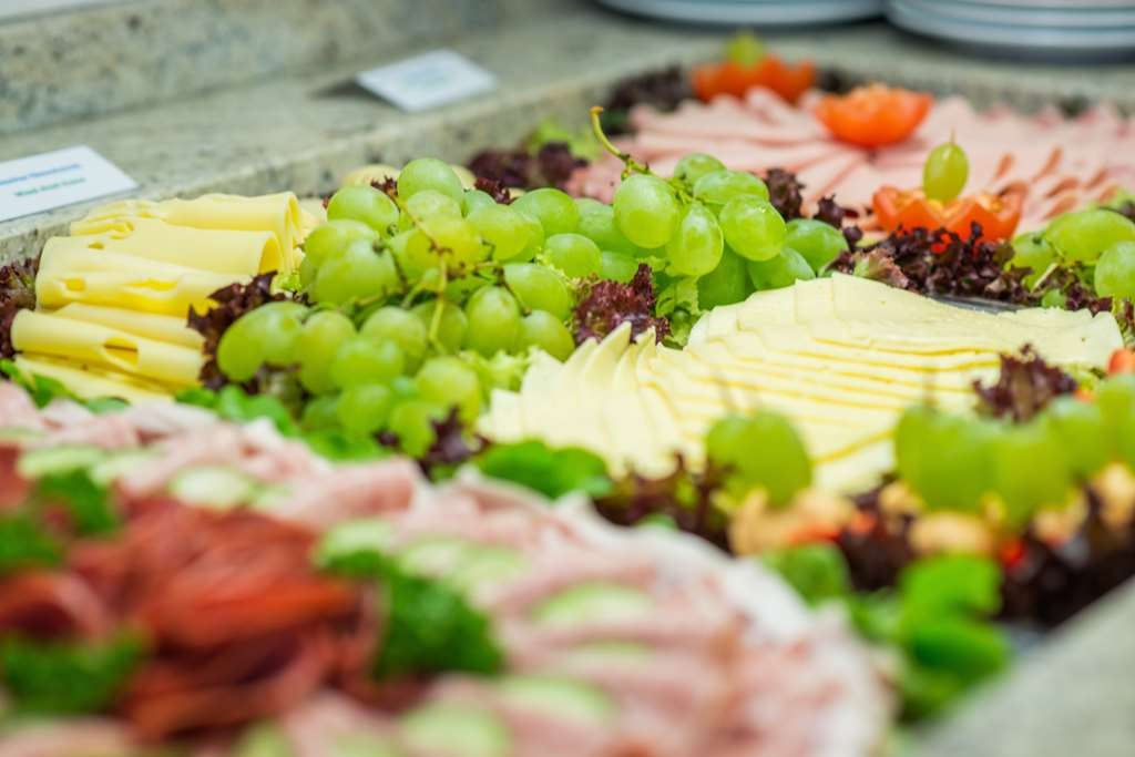 Best Western Amedia Passau - Ristorante / Strutture gastronomiche