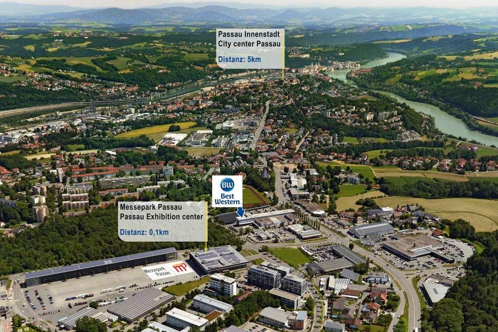 Best Western Amedia Passau - Altro / Varie