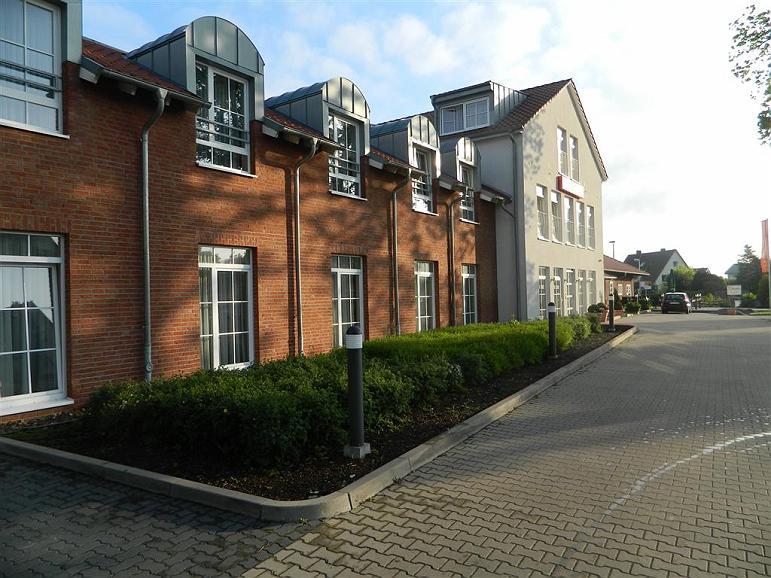 Best Western Amedia Bielefeld / Werther - Vista exterior