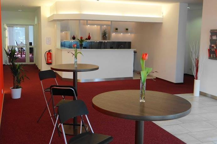 Best Western Amedia Bielefeld / Werther - Hotel Lobby