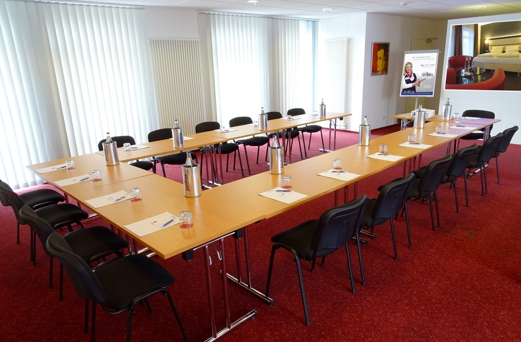 Best Western Amedia Bielefeld / Werther - Sale conferenze