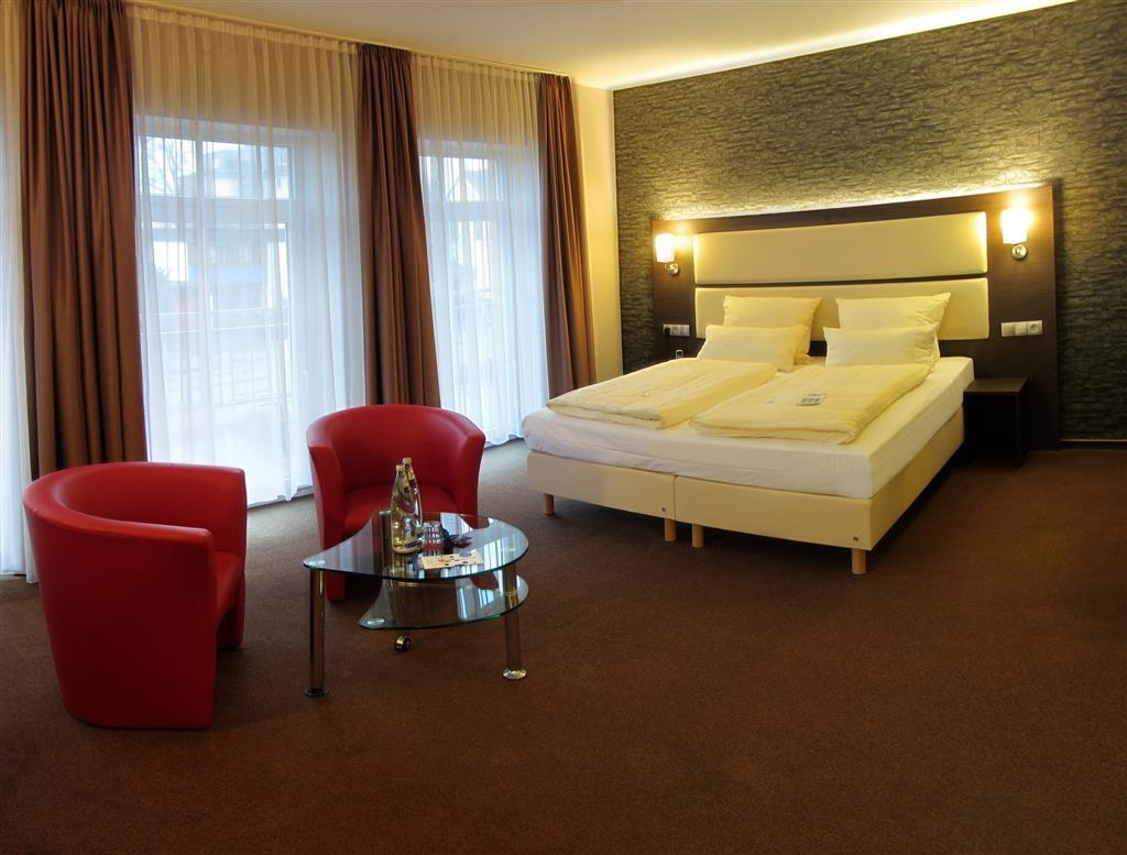 Best Western Amedia Bielefeld / Werther - Guest Room