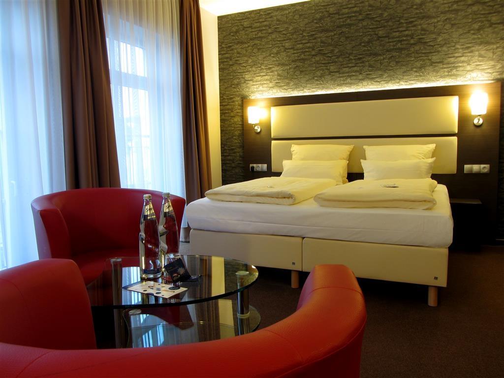 Best Western Amedia Bielefeld / Werther - King Bed Junior Suite