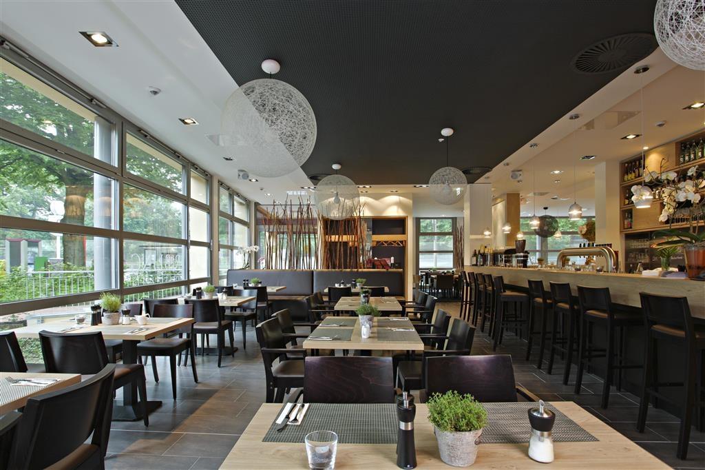 Best Western Amedia Hamburg - Restaurant / Etablissement gastronomique
