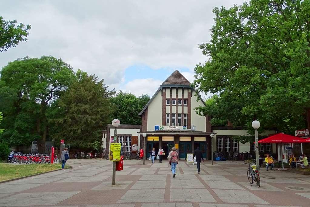 Hotel Hambourg Buchen Best Western Plaza Hotel Hamburg