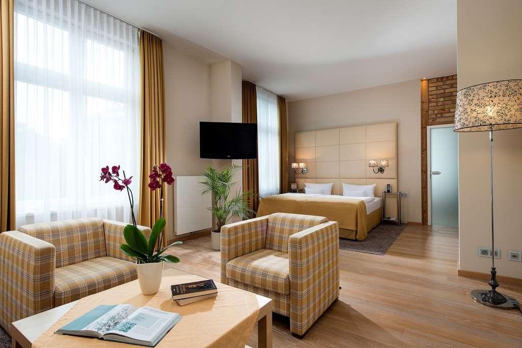 Best Western Plus Ostseehotel Waldschloesschen - Suite
