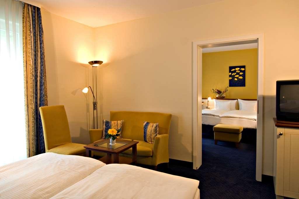 Best Western Plus Ostseehotel Waldschloesschen - Guest Room