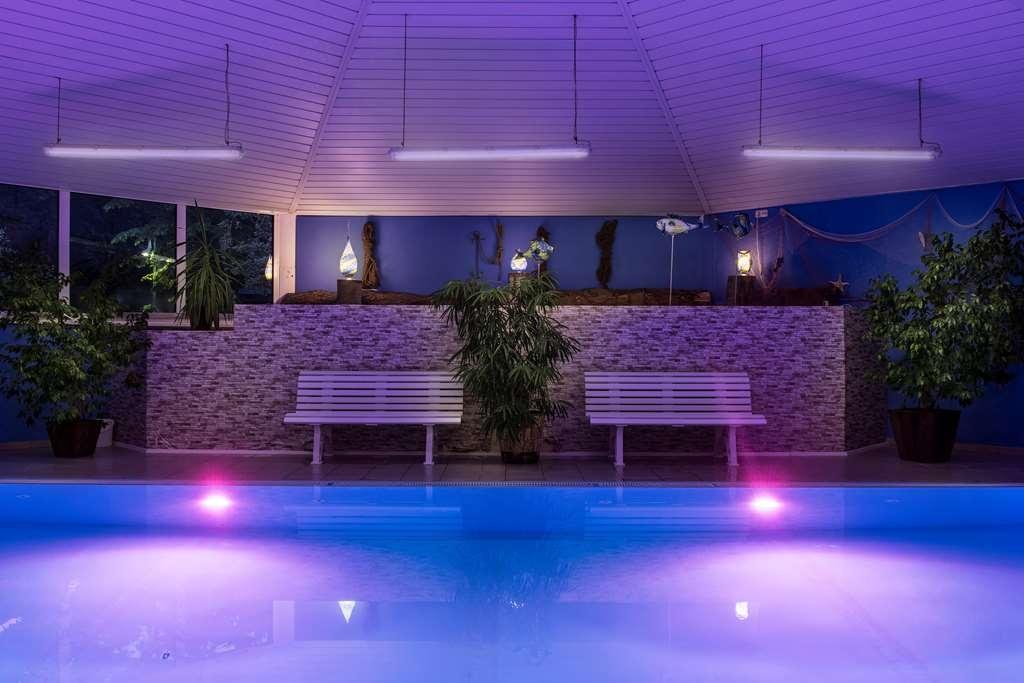 Best Western Plus Ostseehotel Waldschloesschen - Spa Area