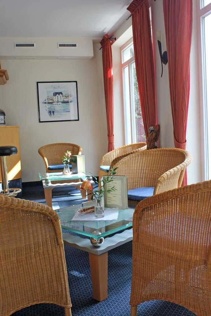 Best Western Plus Ostseehotel Waldschloesschen - Lobby