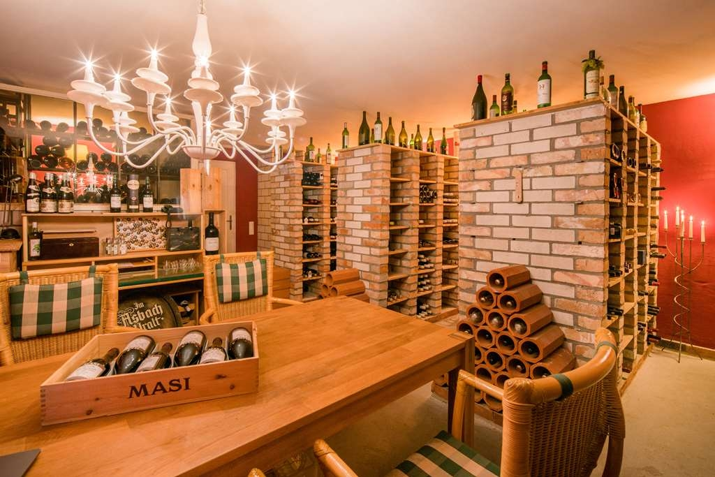 Best Western Plus Ostseehotel Waldschloesschen - Restaurant / Etablissement gastronomique