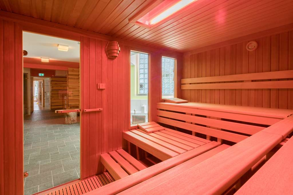 Best Western Plus Ostseehotel Waldschloesschen - Spa
