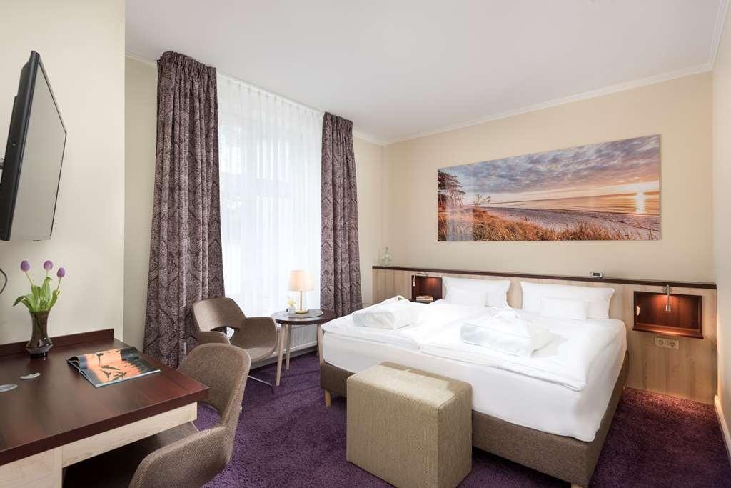 Best Western Plus Ostseehotel Waldschloesschen - Chambres / Logements