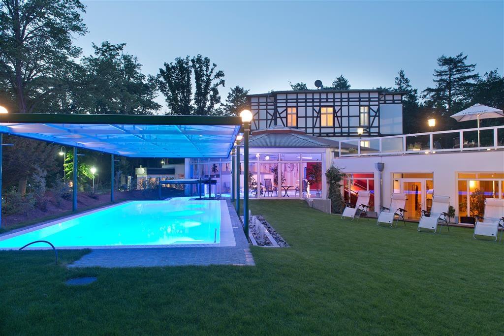 Best Western Plus Ostseehotel Waldschloesschen - Exterior