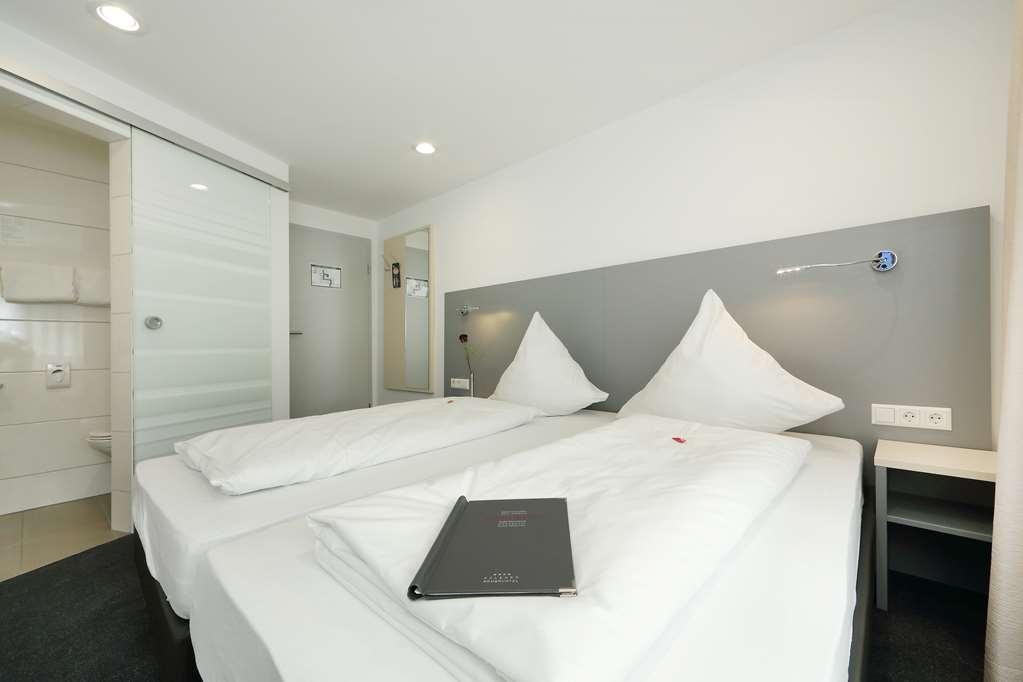 Best Western Plus Aalener Roemerhotel - Guest room