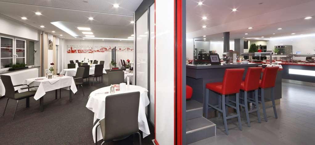 Best Western Plus Aalener Roemerhotel - Restaurant