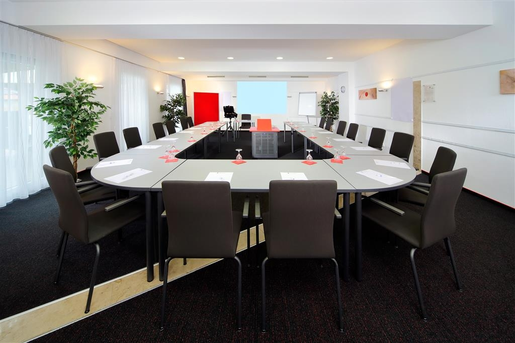 Best Western Plus Aalener Roemerhotel - Meeting Room