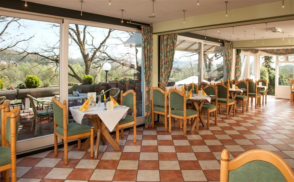 Best Western Waldhotel Eskeshof - Restaurantes